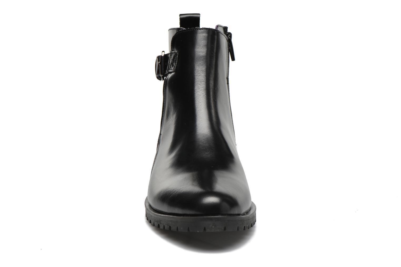 Bottines et boots Anaki Clarice Noir vue portées chaussures