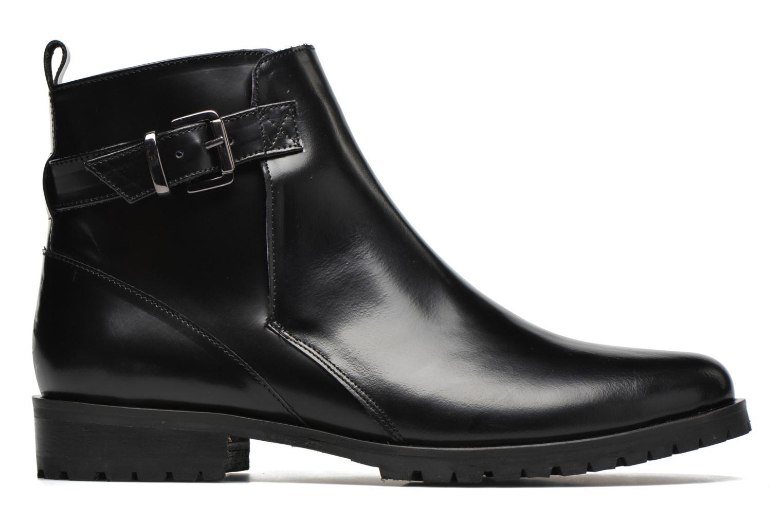 Bottines et boots Anaki Clarice Noir vue derrière