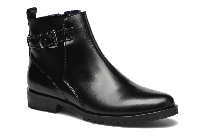 Bottines et boots Anaki Clarice Noir vue détail/paire
