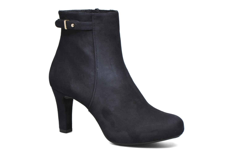 Bottines et boots Unisa Nave Bleu vue détail/paire