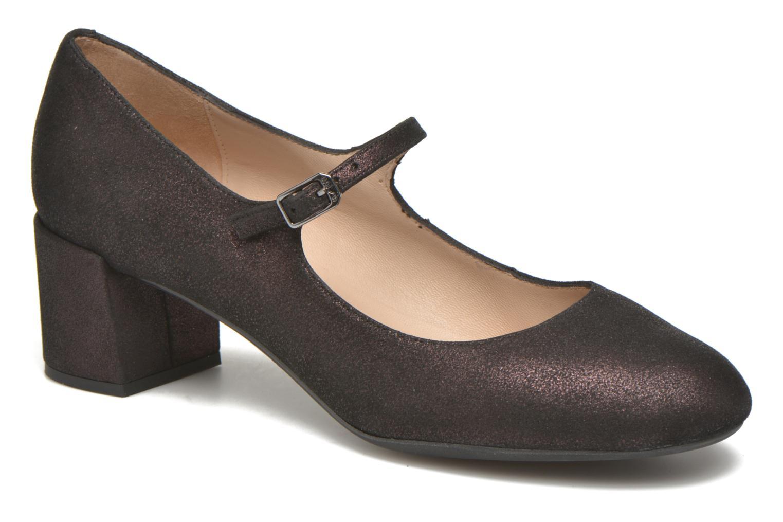 Últimos recortes de precios Unisa Kari (Negro) - Zapatos de tacón chez Sarenza