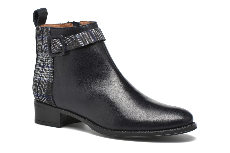 Stiefeletten & Boots Made by SARENZA West Mister #11 blau ansicht von rechts