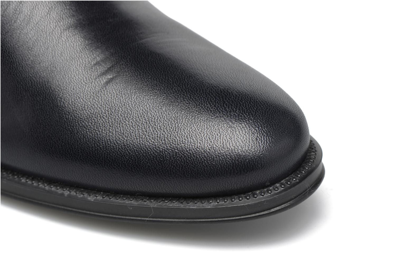 Stiefeletten & Boots Made by SARENZA West Mister #11 blau ansicht von links