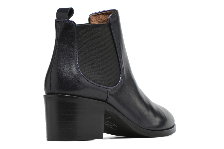 Bottines et boots Made by SARENZA See Ya Topanga #2 Bleu vue face