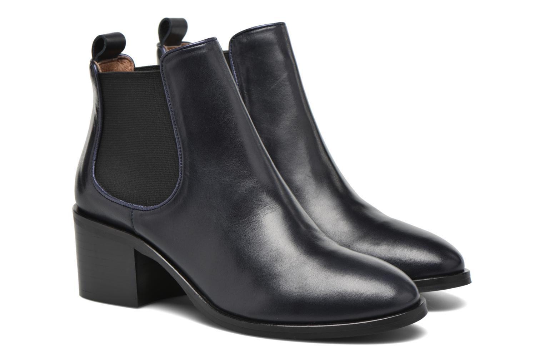 Stiefeletten & Boots Made by SARENZA See Ya Topanga #2 blau ansicht von hinten