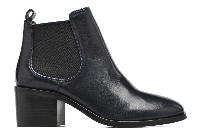 Bottines et boots Made by SARENZA See Ya Topanga #2 Bleu vue détail/paire