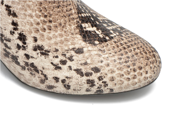 See Ya Topanga #11 Serpent pitag naturel + rodepe noir