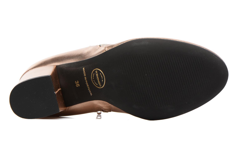 Zapatos promocionales Made SARENZA by SARENZA Made Invierno Ski 1 (Oro y bronce fe0f0c