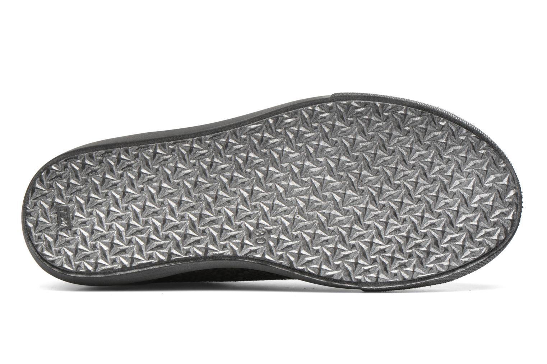 Sneaker Bopy Salesa grau ansicht von oben
