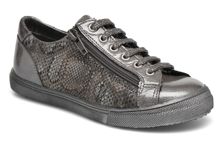 Sneaker Bopy Salesa grau detaillierte ansicht/modell
