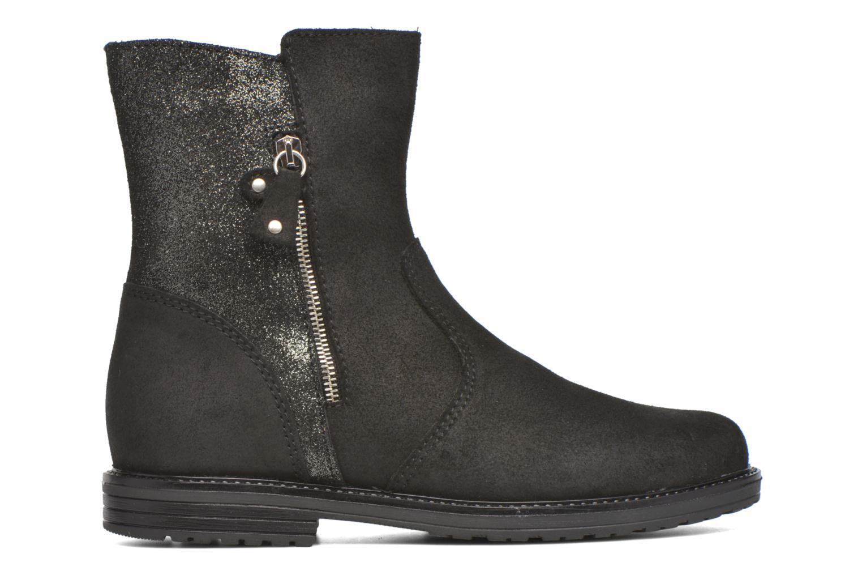 Boots & wellies Bopy Sokada Black back view