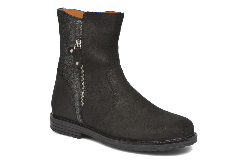 Boots & wellies Bopy Sokada Black detailed view/ Pair view