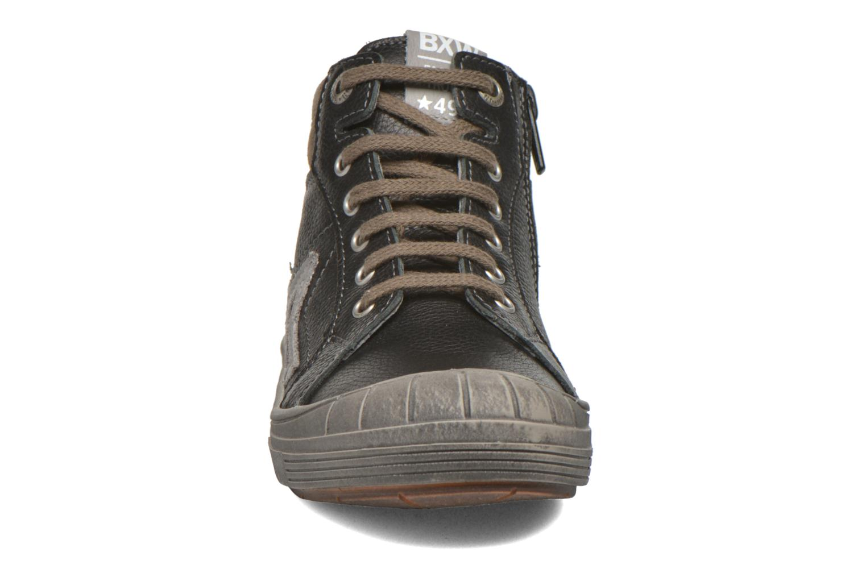 Baskets Bopy Virage Noir vue portées chaussures