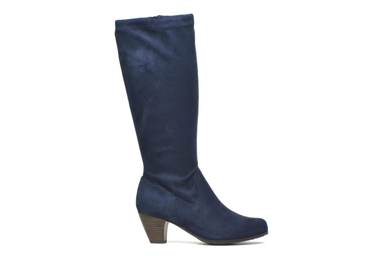 Bottes Jana shoes Lulu 2 Bleu vue derrière