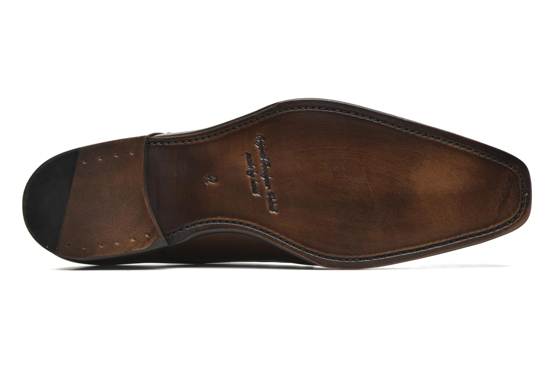 Loafers Marvin&Co Luxe Witruck Brun bild från ovan