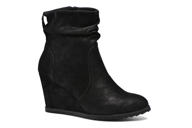 Stiefeletten & Boots Bullboxer Bala schwarz detaillierte ansicht/modell