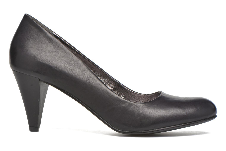 High heels I Love Shoes Thadi Size + Black back view