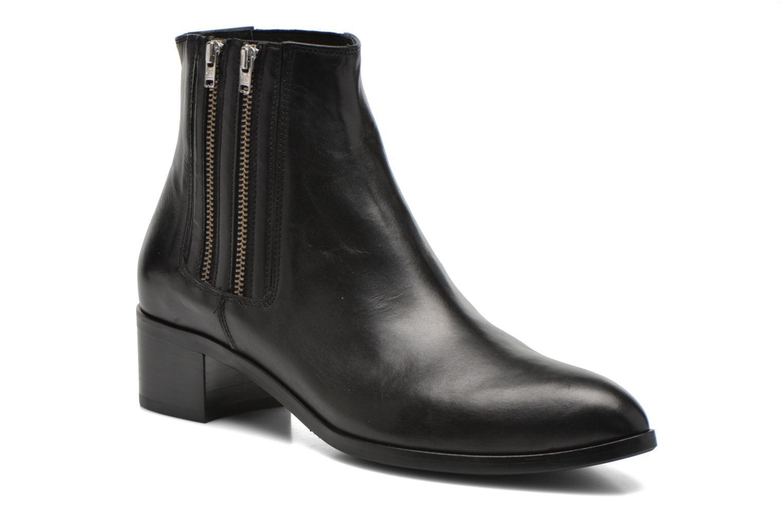 Los últimos zapatos de hombre y (Negro) mujer Billi Bi Callune (Negro) y - Botines  en Más cómodo 3d4326