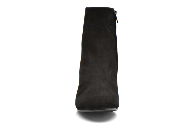 Bottines et boots Billi Bi Ancolie Noir vue portées chaussures