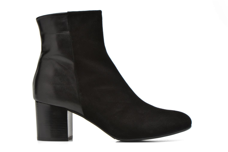 Ancolie Black Suede/Calf