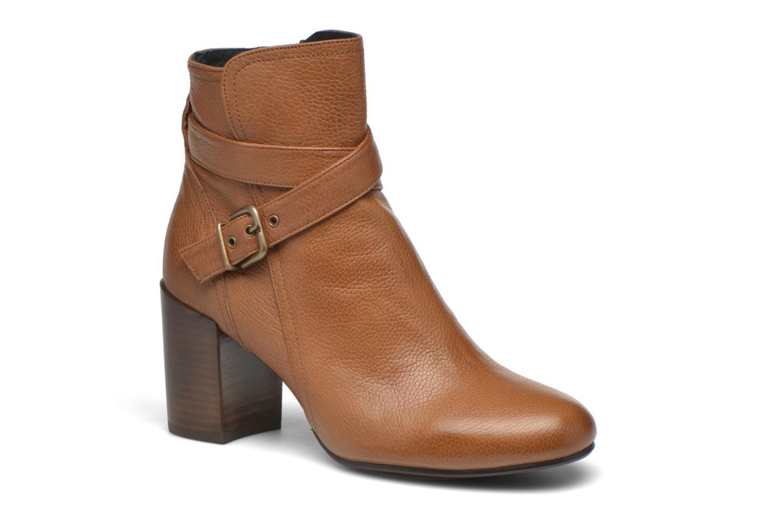 Grandes descuentos últimos zapatos Billi Bi Gesse (Marrón) - Botines  Descuento
