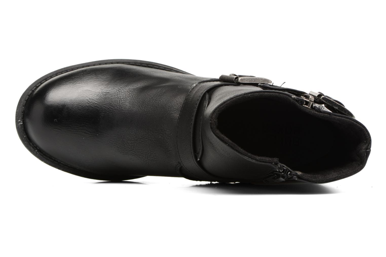 Margota Black/black/black