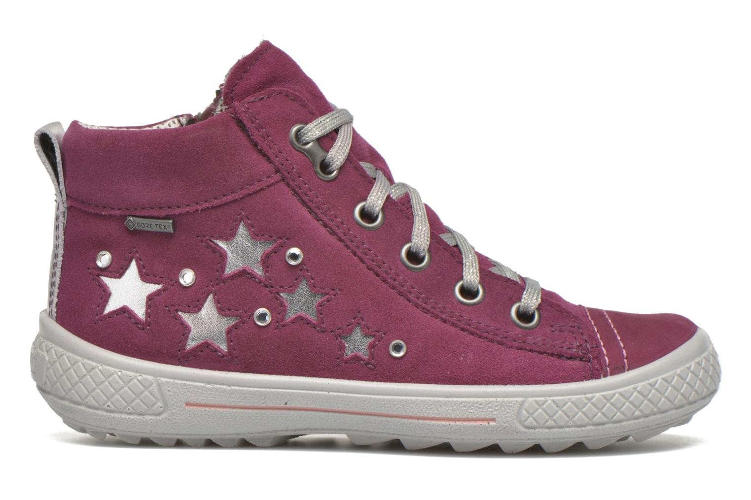 Trainers Superfit Tensy Winter Pink back view
