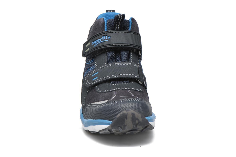 Bottines et boots Superfit Sport5 Mini Noir vue portées chaussures