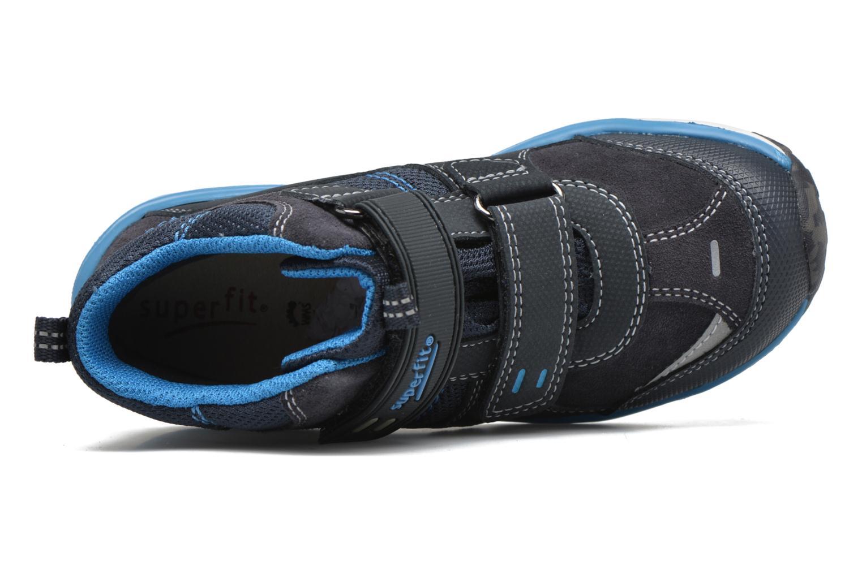 Bottines et boots Superfit Sport5 Mini Noir vue gauche