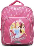 Skolevesker Vesker PRINCESSES - BACKPACK 35 CM