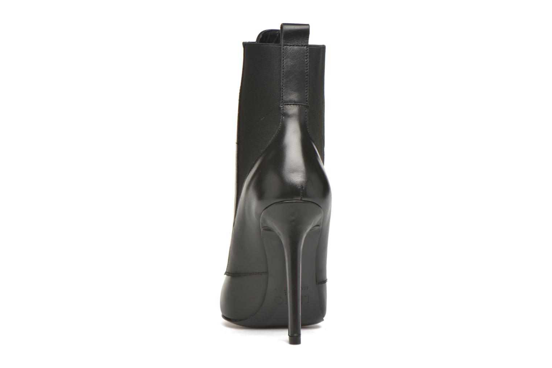 Bottines et boots Liu Jo Tronchetto boot Noir vue droite