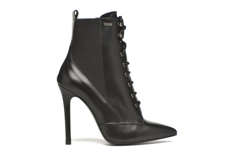 Bottines et boots Liu Jo Tronchetto boot Noir vue derrière