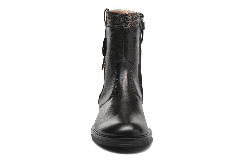 Boots & wellies Romagnoli Caterina Black model view