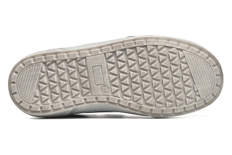 Sneakers I Love Shoes xEPHIDEE Azzurro immagine dall'alto