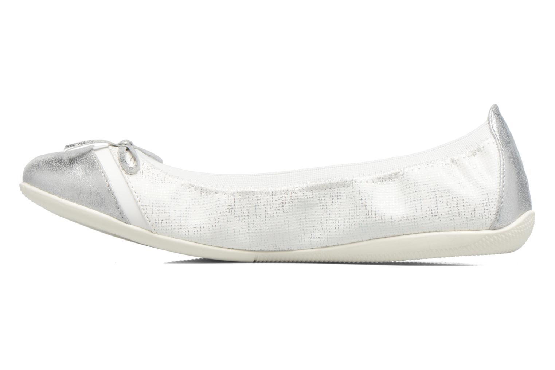 Caprice Blanc Argent