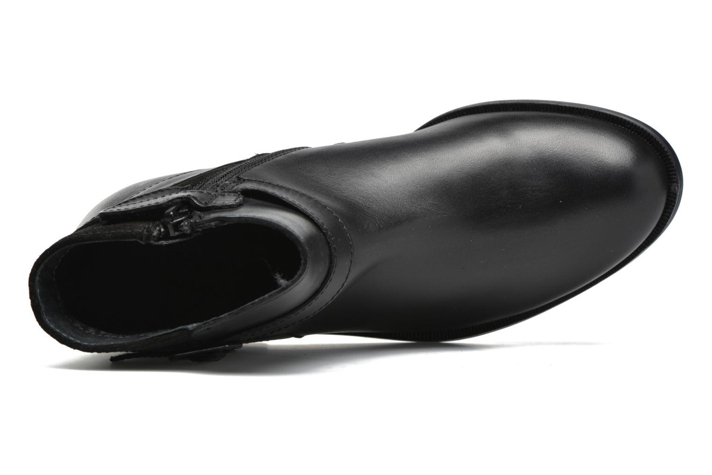 Bottines et boots Start Rite Imogen Noir vue gauche