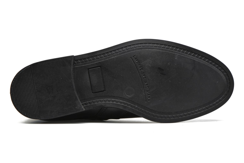 Bottines et boots Start Rite Imogen Noir vue haut