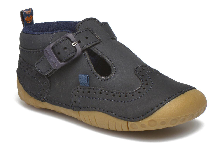 Pantofole Start Rite Harry Azzurro vedi dettaglio/paio