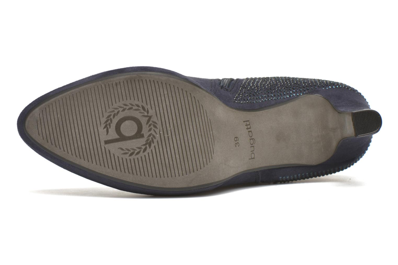 Los últimos zapatos de hombre y mujer Bugatti Haven Bootie (Azul) - Botines  en Más cómodo