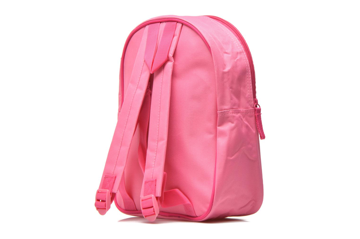 Rucksacks Disney Sac à dos Minnie Pink view from the right
