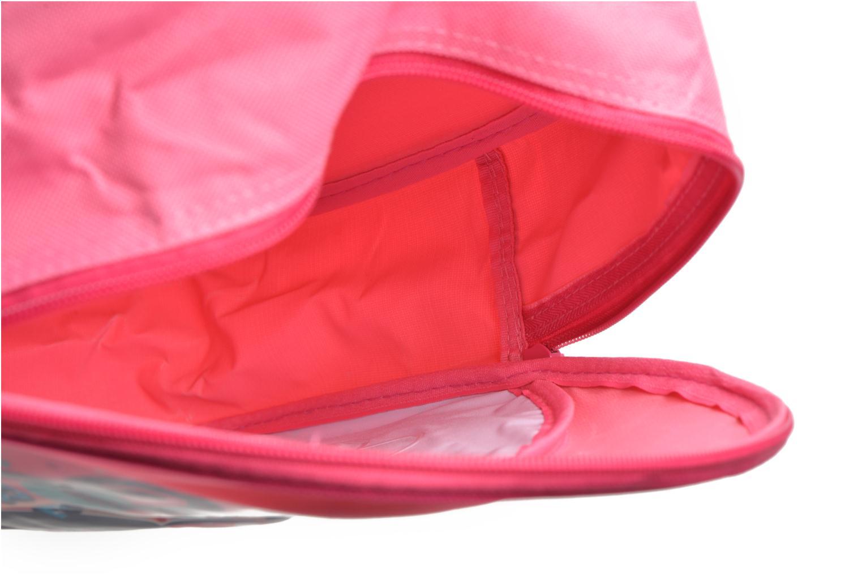 Zaini Disney Sac à dos Minnie Rosa immagine posteriore