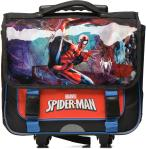 Scolaire Sacs Cartable 38cm Trolley Spider-Man