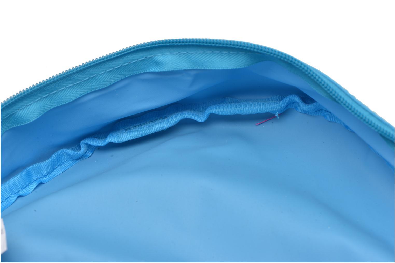 Rucksäcke Kid's Sac à dos Squid blau ansicht von hinten