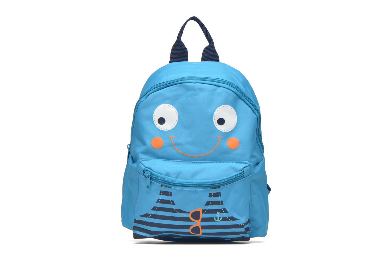 Sacs à dos Kid's Sac à dos Squid Bleu vue détail/paire