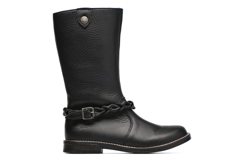 Boots & wellies Babybotte Kamichi Black back view