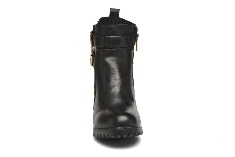 Stiefeletten & Boots Xti Lizy-28582 schwarz schuhe getragen