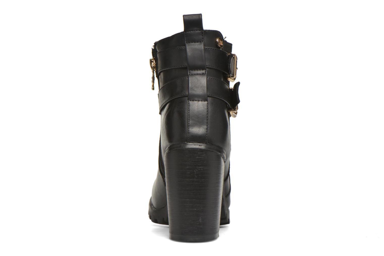 Bottines et boots Xti Lizy-28582 Noir vue droite