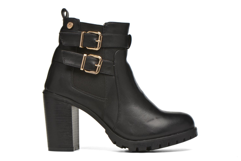 Stiefeletten & Boots Xti Lizy-28582 schwarz ansicht von hinten