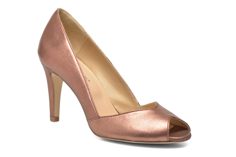 Zapatos promocionales Jonak Azira (Rosa) - Zapatos de tacón   Gran descuento