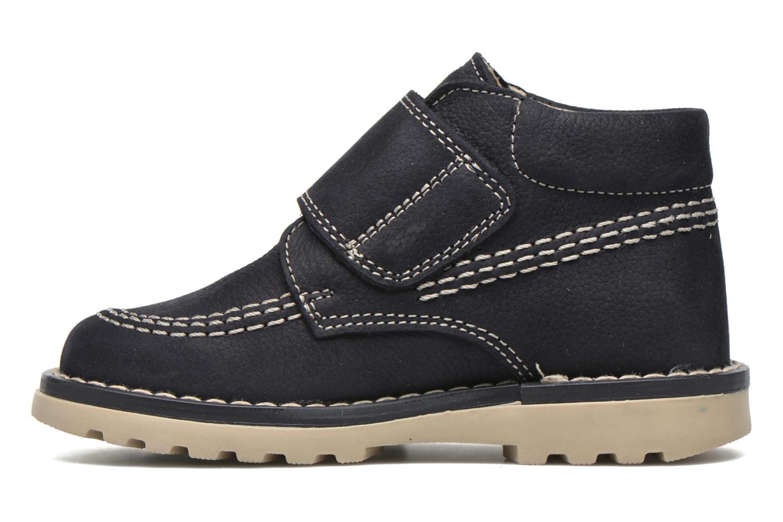 Stiefeletten & Boots Pablosky Albertino blau ansicht von vorne